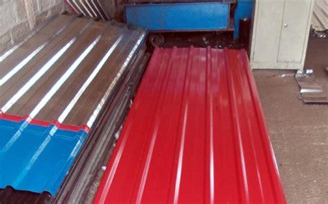 long span roofing sheet microhomes aluminium technology ltd