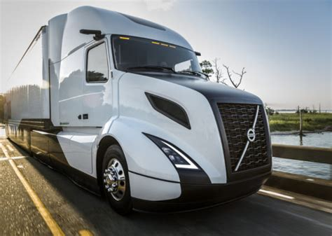 Volvo Truck 2018  New Car Price Update And Release Date Info