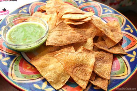 recipes using tortilla chips homemade baked tortilla chips recipes dishmaps