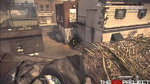 Call Of Duty ''GHOSTS'' Multiplayer Glitches - On Top Of ...