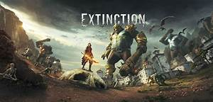 Extinction for PS4, Xbox one and PC Announced by Iron Galaxy with First Trailer and Screenshots