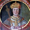 NFP: Images of Henry VI (1421-1471) - King of England 1422 ...