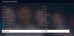 F1 2016 Ps4 Controller Settings