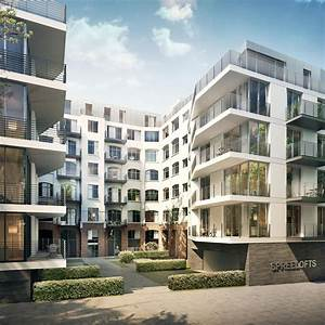 Green Lofts Berlin : 2015 spreelofts berlin european architects 39 alliance ~ Markanthonyermac.com Haus und Dekorationen