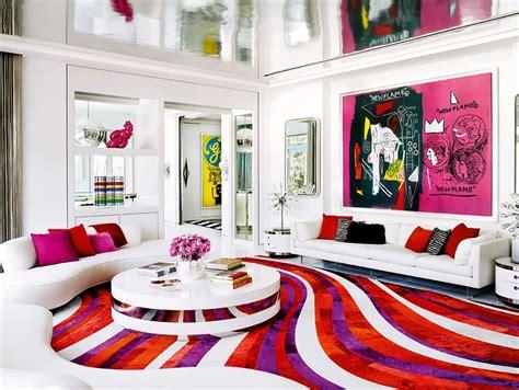 pop interior design