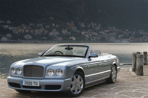 Used Bentley Azure for Sale: Buy Cheap Pre Owned Bentley Azure