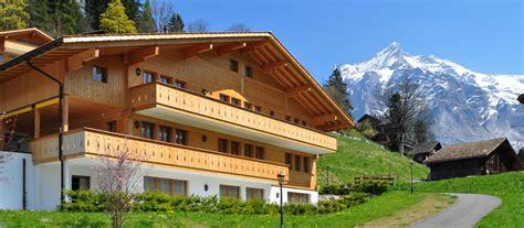 chalet on the luxury chalets 187 romantik hotel schweizerhof