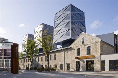 estonian buildings architecture  architect
