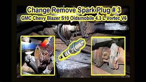 Diy How To Change Remove Spark Plug   3