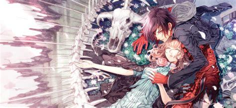 Otome Games Adaptados Al Anime