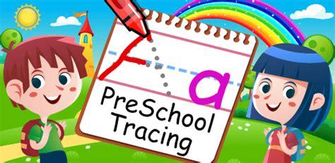gunjanapps studios abc preschool tracing worksheets