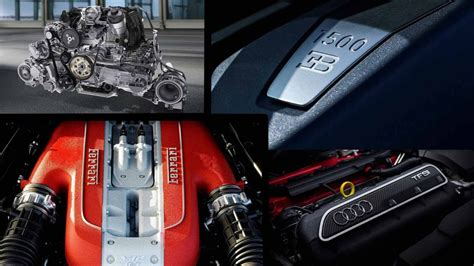 Most Powerful Engine Made by These Are The Most Powerful Engines By Cylinder Count