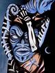 Craig Tracy ~ Body Art Illusions painter   Craig tracy ...