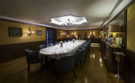best luxury restaurants in london from headbox