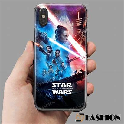 Phone Case Skywalker Led Iphone Wars 89fashion