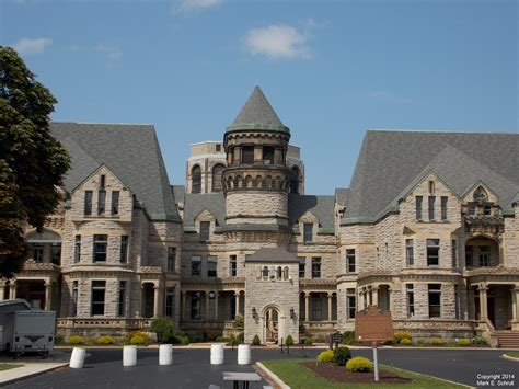 Century Link Mansfield Ohio by Photos Of The Haunted Ohio State Reformatory E Schrull