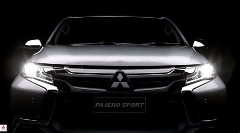 Xpander Hd Picture by Mitsubishi Pajero Sport 2019 Price In Pakistan Specs