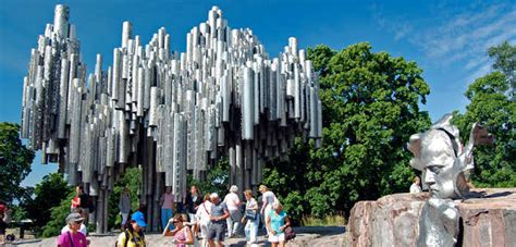 Helsinki Travel Guide Resources & Trip Planning Info by ...