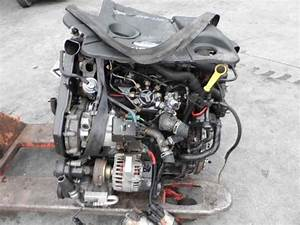 Engine Ford Focus  Daw  Dbw  1 8 Tdci