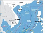 What Role Will Russia Play in the US-Chinese South China ...