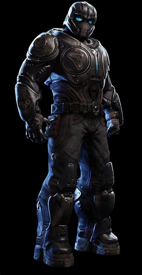 Onyx Guard Gearspedia The Gears Of War Wiki Gears Of