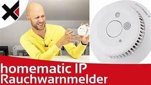 Rauchmelder Batterie Wechseln : homematic ip rauchwarnmelder einrichten eindr cke ~ A.2002-acura-tl-radio.info Haus und Dekorationen