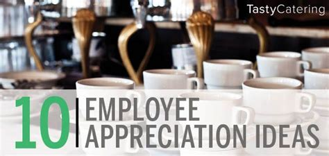 employee appreciation ideas event themes ideas