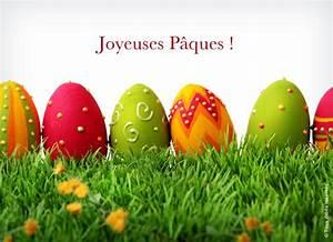 Joyeuses Paques Images : joyeuses p ques ~ Voncanada.com Idées de Décoration