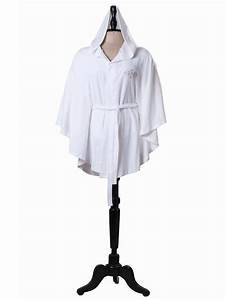 nordic poncho robe ladies nordic house With robe poncho