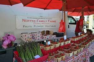 Farmers' Market in Chicago 2018   United States, Dates ...