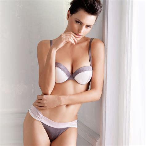 Model Photos: Catrinel Menghia - Reflections Lingerie