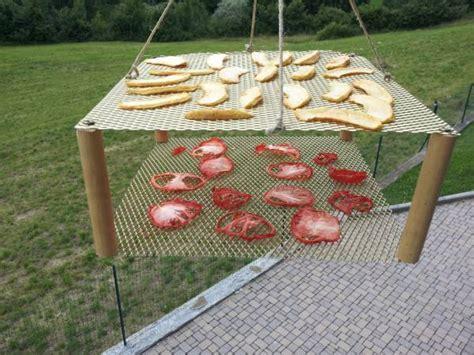 essiccatore alimentare solare
