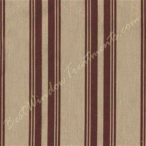 striped curtain panel pair southern garnet striped curtain panel pair