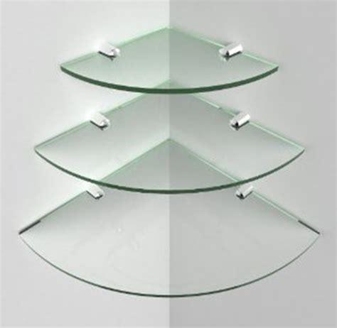 porta mensole vetro nuova cristalvetri vetreria a barletta dal 1960