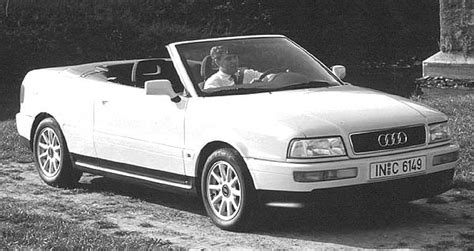 where to buy car manuals 1997 audi cabriolet electronic toll collection 1997 audi cabriolet information and photos momentcar