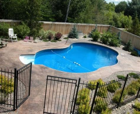 Backyard Swimming Pool by Designing Your Backyard Swimming Pool Part I Of Ii