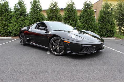 2009 Ferrari F430 Scuderia Stock # P167250 For Sale Near