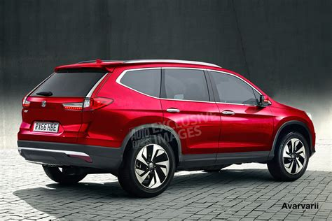 Honda Crv Picture by New Honda Cr V Exclusive Pictures And Auto