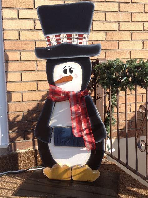 images  penguin porch sitter  pattern ideas