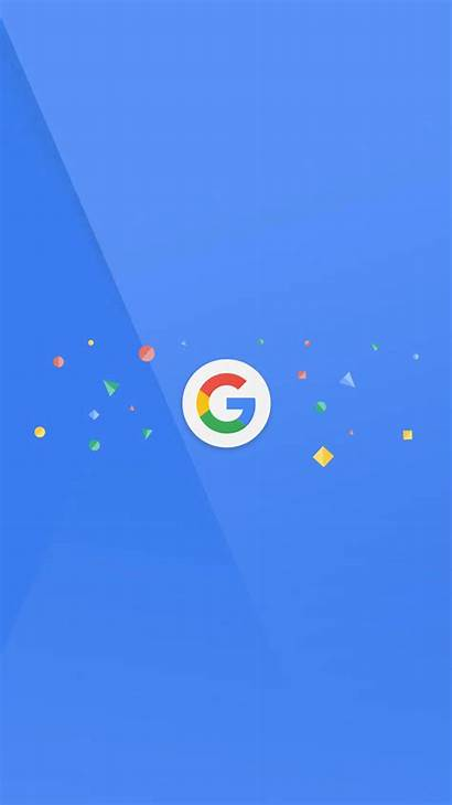 Google Background Minimal Wallpapers Backgrounds