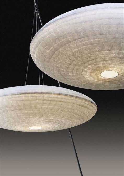 Zen Luminaire Suspension Grand Modèle En Papier Japonais