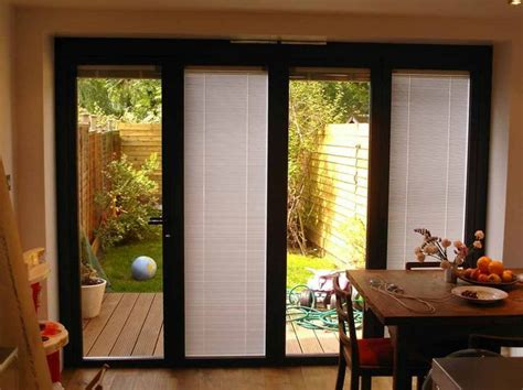 Milgard Patio Doors With Blinds by 17 Best Images About Is Built In Patio Door Blinds A