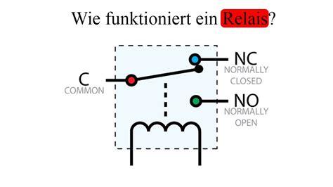 Was Ist Ein Relais? And Wie Funktioniert Ein Relais?