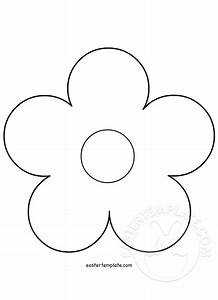 pin petal flower colouring pages on pinterest With 12 petal flower template