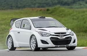 Hyundai I20 Blanche : hyundai i20 wrc starts testing for 2014 autoevolution ~ Gottalentnigeria.com Avis de Voitures