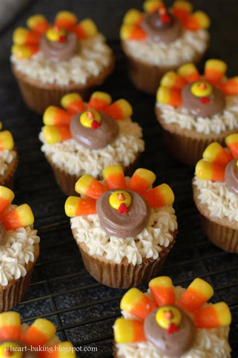 creative  delicious thanksgiving desserts