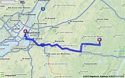 Directions to Canics - Check Stock and Price of electronic ...