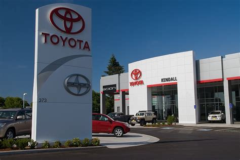 Toyota Of Kendall about kendall toyota of eugene toyota dealership