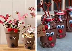 Kleine Weihnachtsgeschenke Basteln : weihnachtsbasteln mit kindern 100 originelle und ganz ~ A.2002-acura-tl-radio.info Haus und Dekorationen