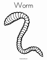 Coloring Worm Worms Pages Earthworm Fun Inchworm Printable Dr Cartoon Bookworm Outline Planet Help Clip Noodle Twisty Getcolorings Twistynoodle Earthworms sketch template